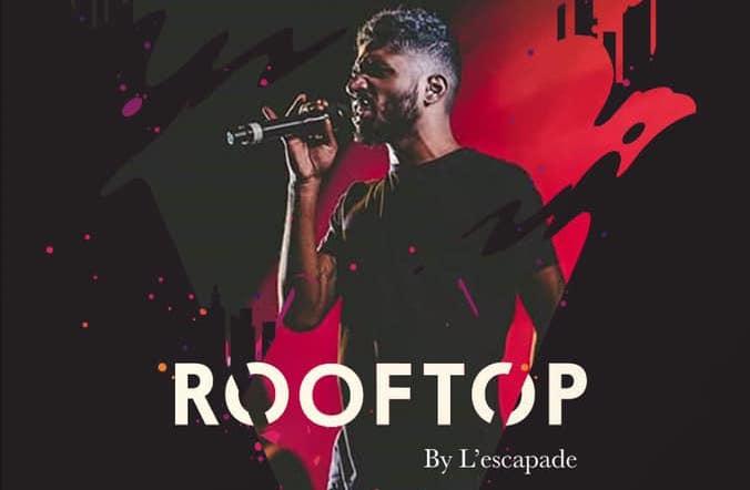 Rooftop by L'Escapade