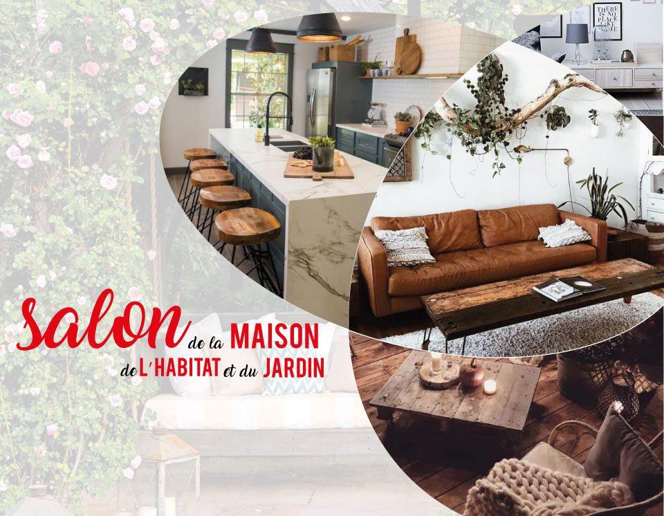 Salon de la Maison, de l'habitat et du Jardin