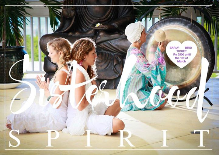 Sisterhood Spirit Day