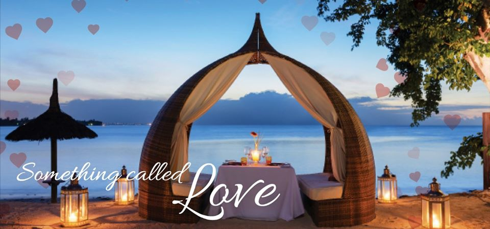 Something Called Love at Angsana Balaclava