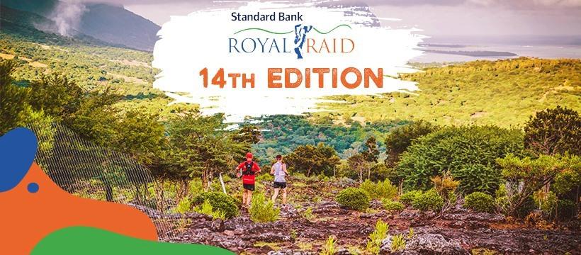 Standard Bank Royal Raid 2019 - 14th Edition