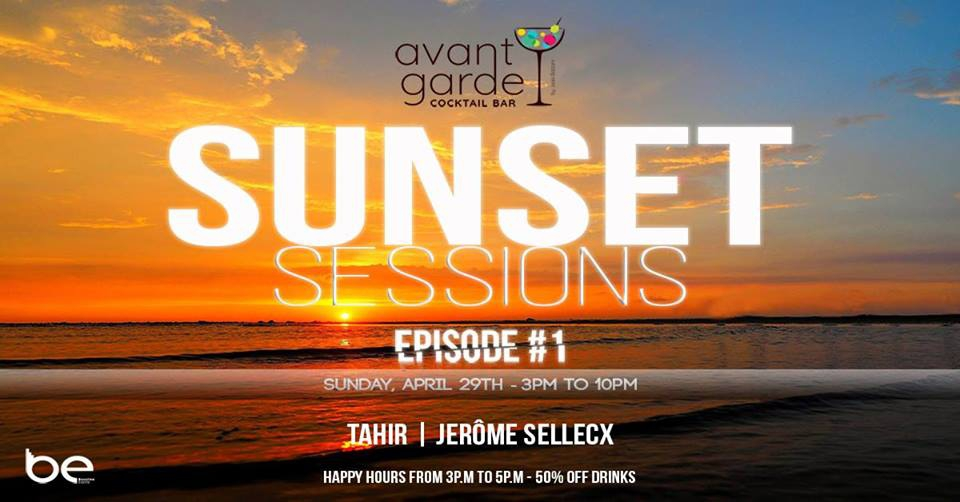 Sunset Sessions - Episode #1
