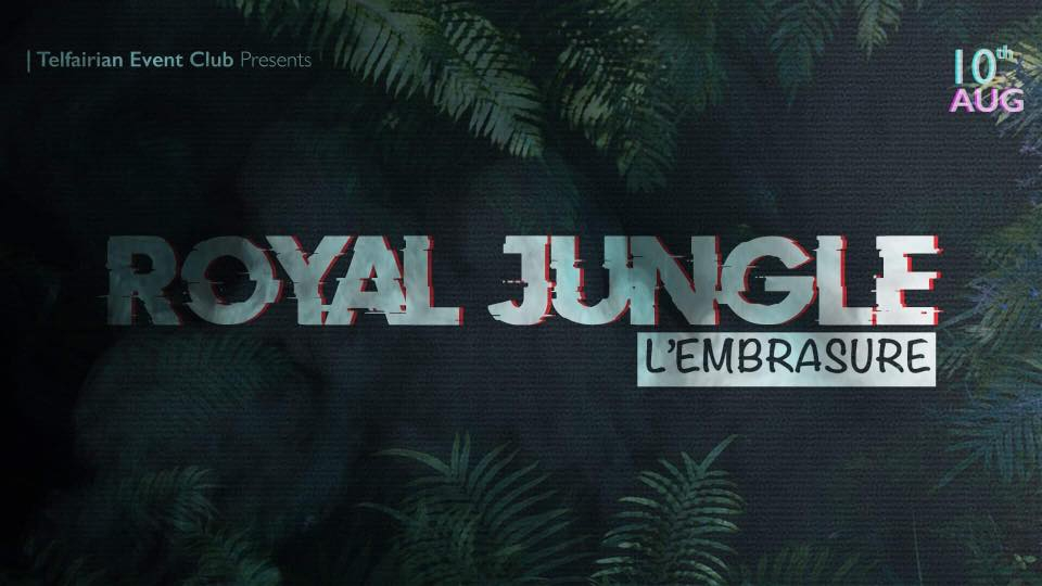 Telfairian - Royal Jungle