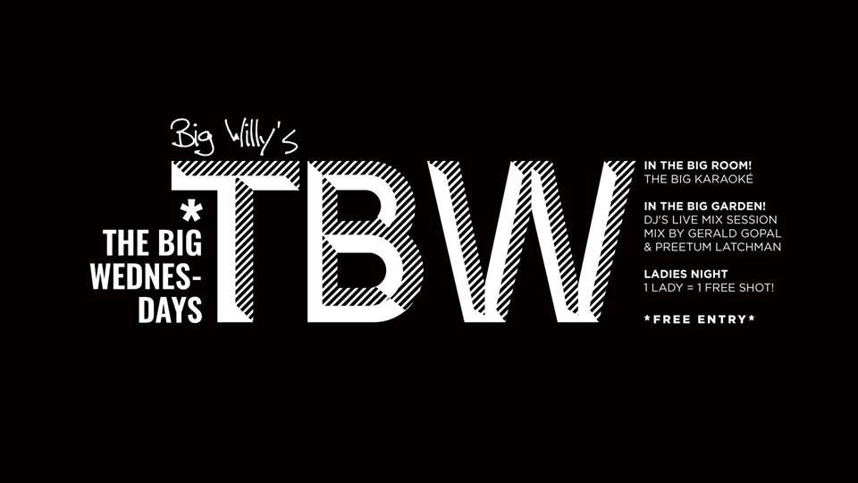 The Big Wednesday's [TBW]