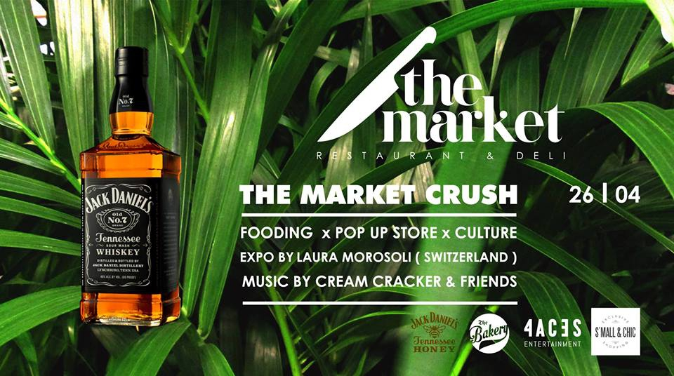 The Market Crush