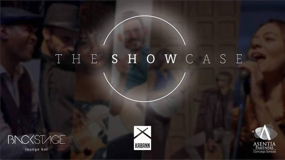 The Showcase by Kabann