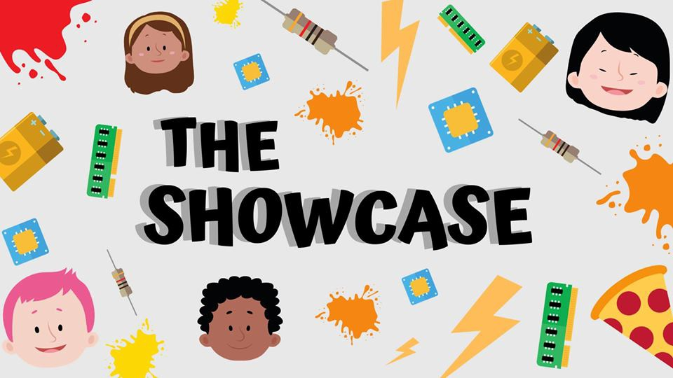 The Showcase - for all ages by Catapult