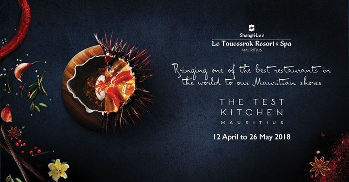 The Test Kitchen Mauritius