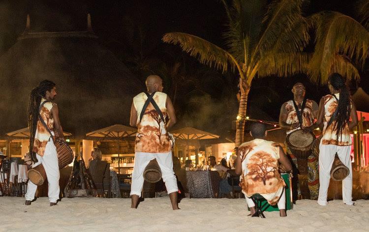 Tribe at La Pirogue