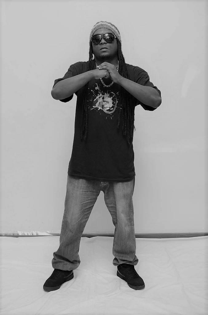 Tribute to Blakkayo at Backstage