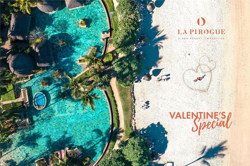 Valentines Day 2020 in Mauritius