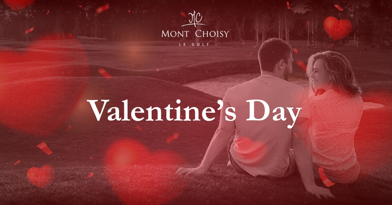 Valentines Day at Mont Choisy Le Golf