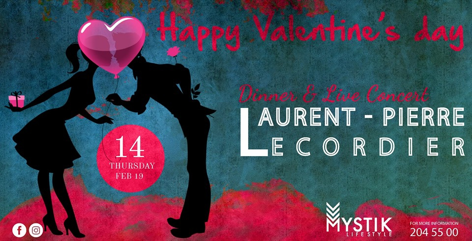 Valentine's Day at Mystic Lifestyle Hotel