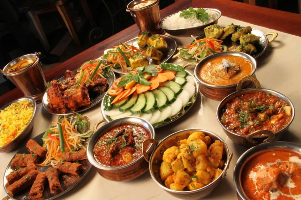 Valentine's Day at Sitar Indian Restaurant