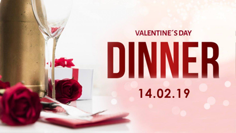 Valentine's Day Dinner at Pearle Beach Resort & Spa
