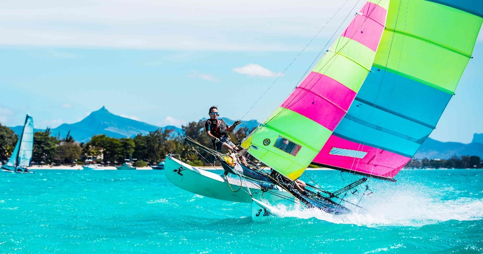 WILDWIND Children Sailing Camps March - April 2020