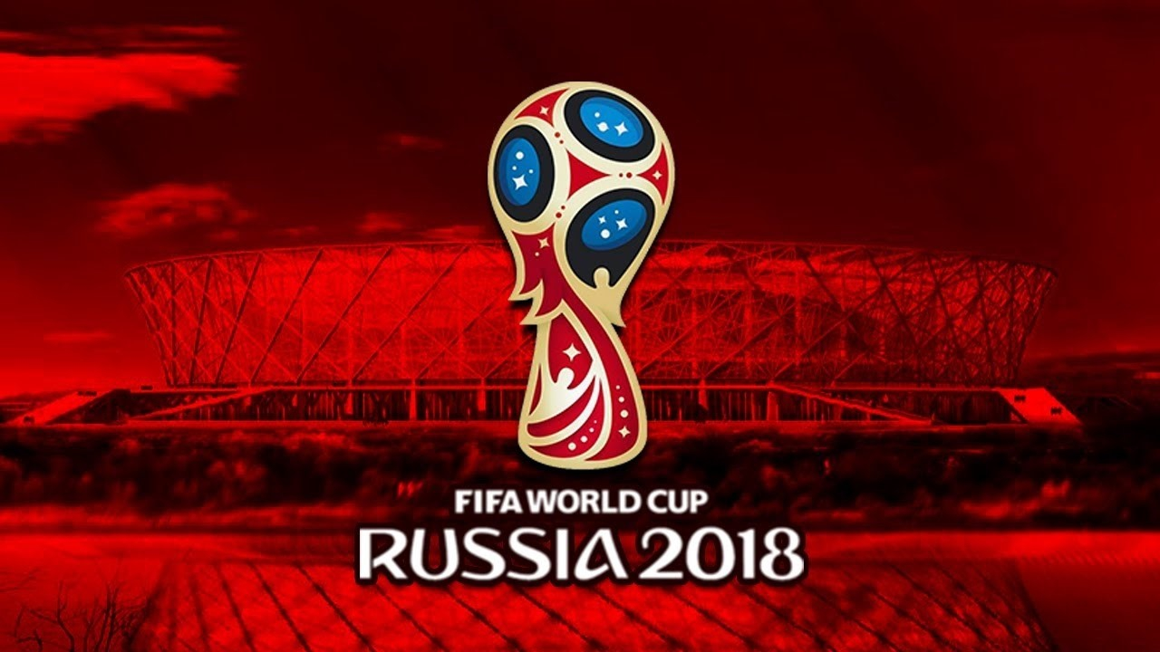 World Cup 2018 at Pizza Burger Perfect Russia v Egypt Jun19
