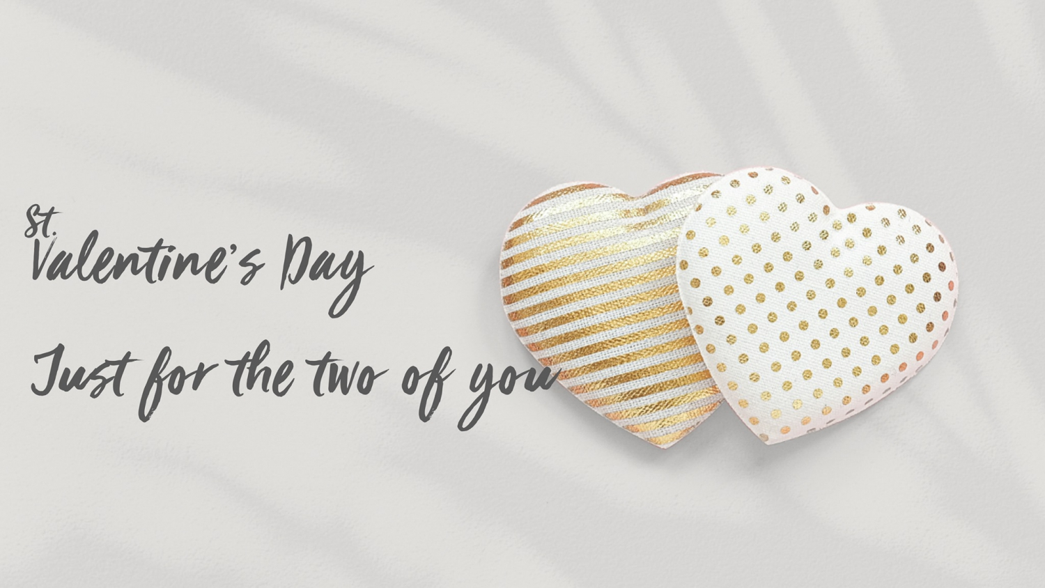 Would you be my valentine at Lux Belle Mare