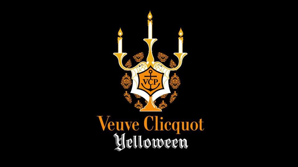 Yelloween African Voodoo with Veuve Clicquot at Shangri-La's Le Touessrock Resort & Spa