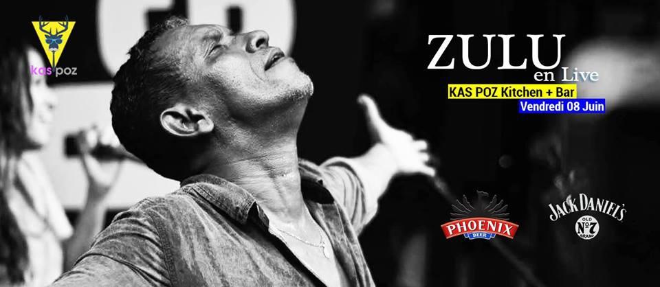 Zulu // Kas Poz // Vendredi Live