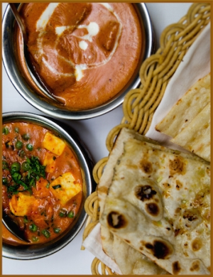 Live music at Sitar Indian Restaurant every Friday and