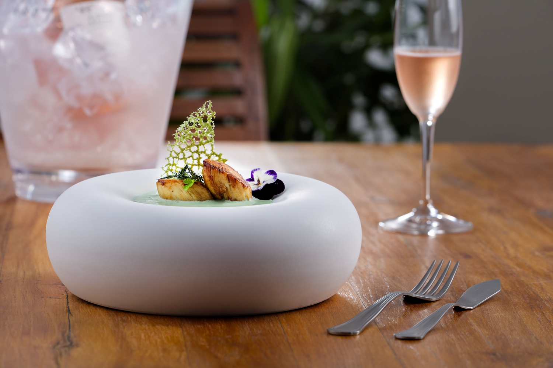 Cosy Winter Restaurants in the Algarve