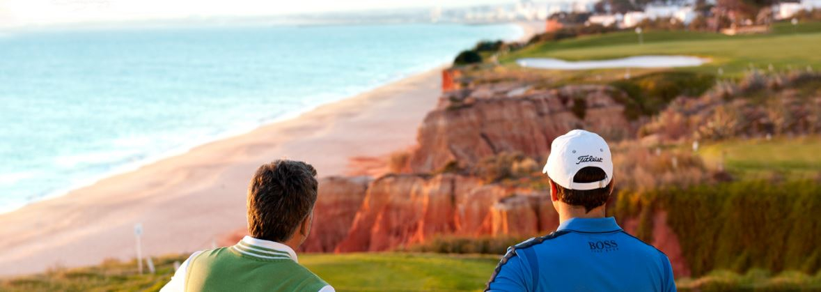 Amateur Week at Vale do Lobo Golf