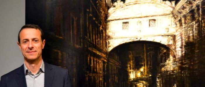 ArtCatto - Tommaso Ottieri Exhibition