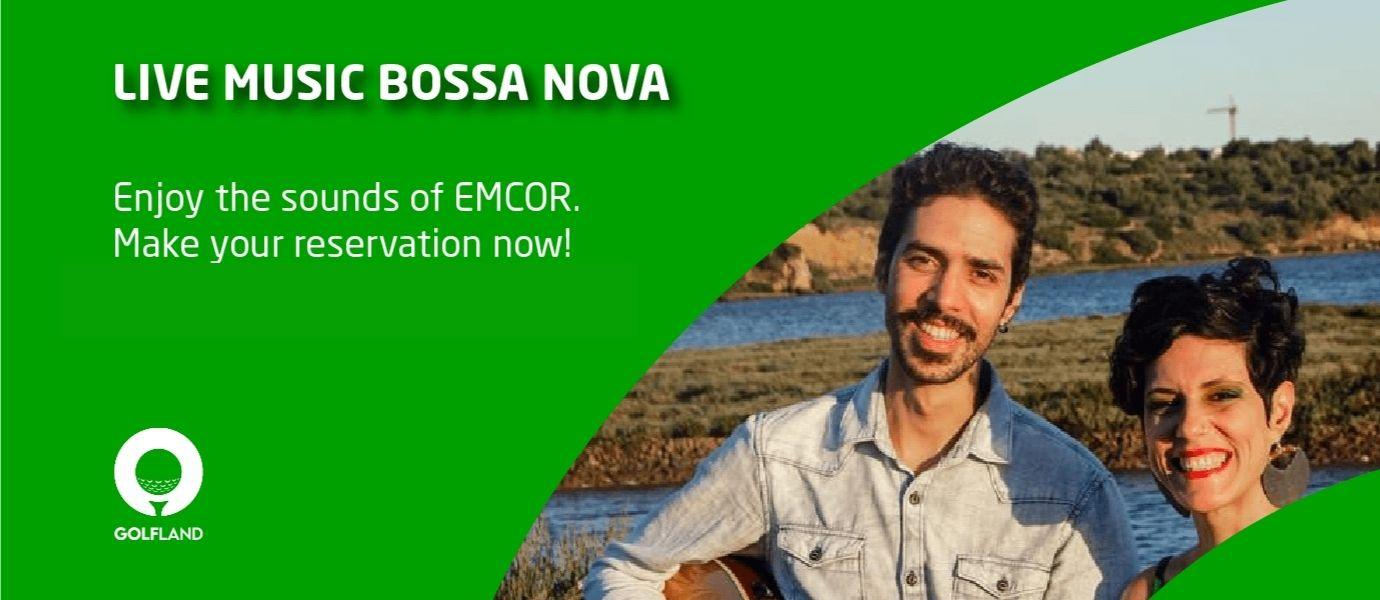 Bossa Nova at Golfland