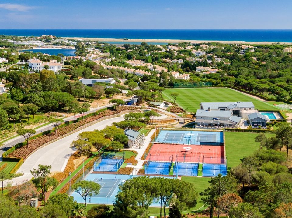 Build your Triathlon Training Package at The Campus, Quinta do Lago