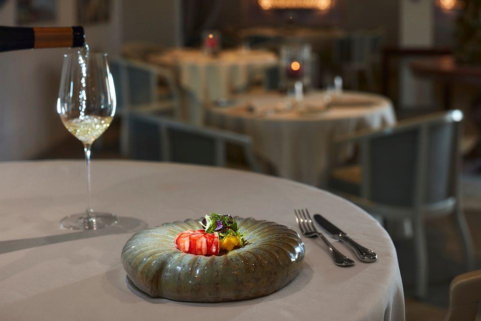 Champagne & Haute Cuisine Evening at Casa Velha