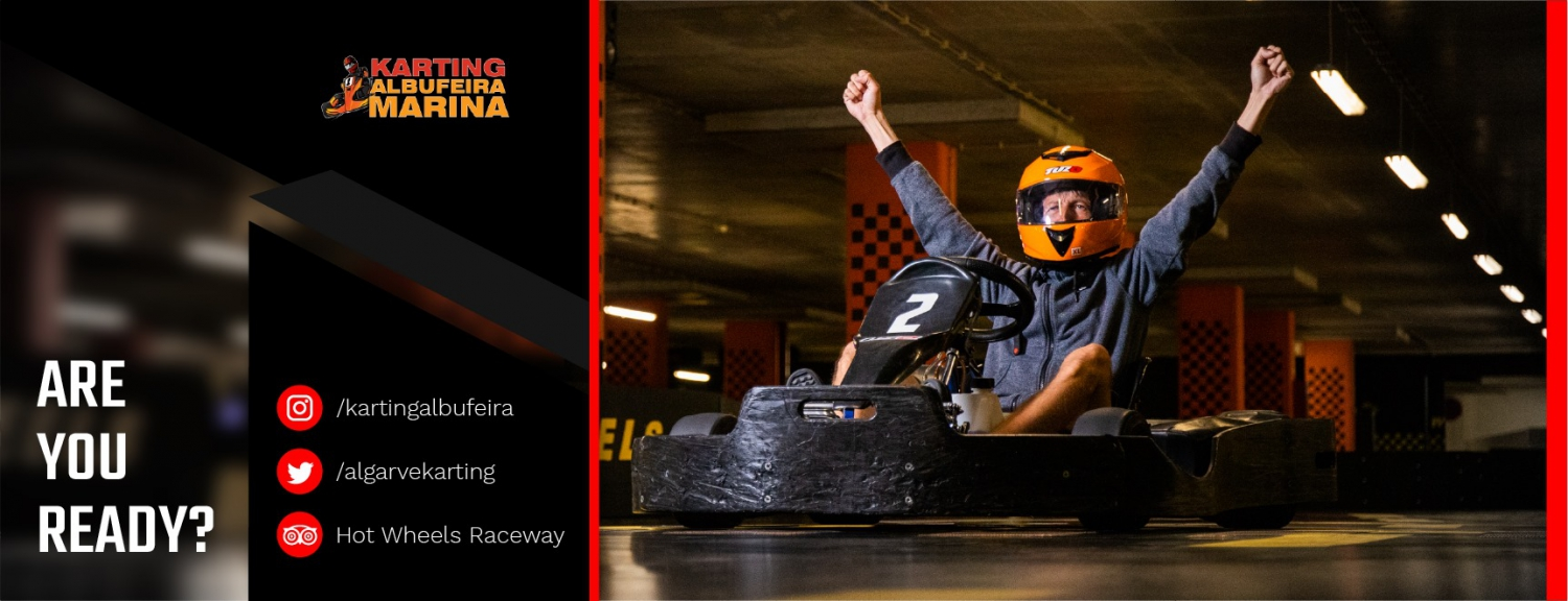 Children's Parties at Hot Wheels Indoork Karting
