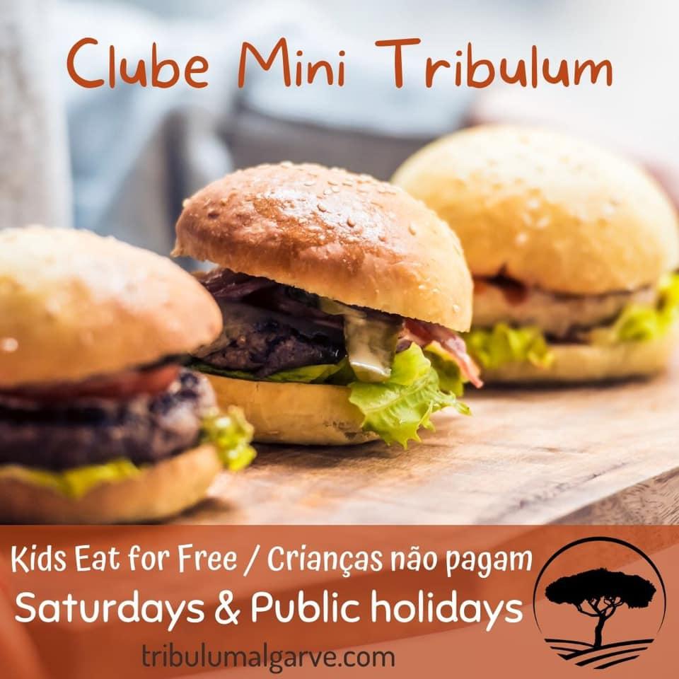 Club Mini Tribulum