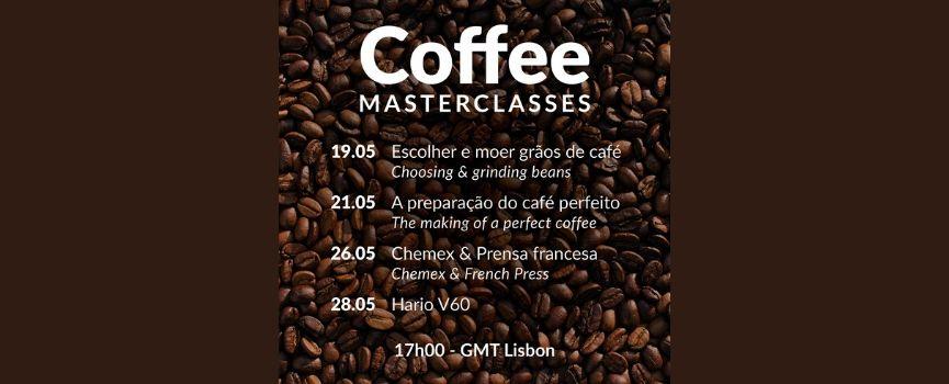 Coffee Masterclass by VILA VITA Parc