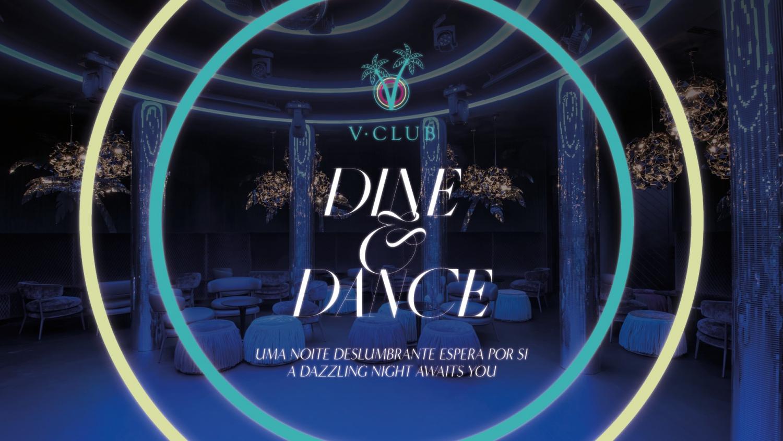 Dine & Dance at VILA VITA Parc
