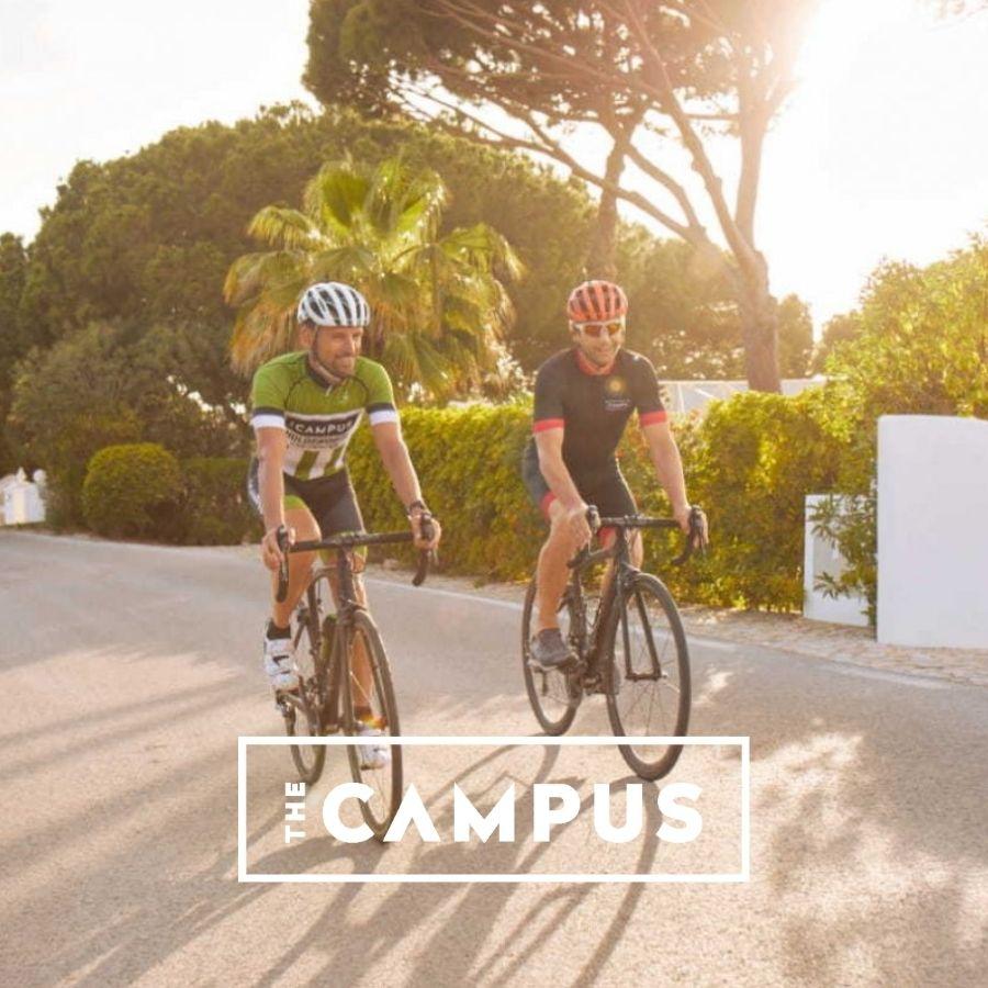 Elite Triathlon Training in the Algarve