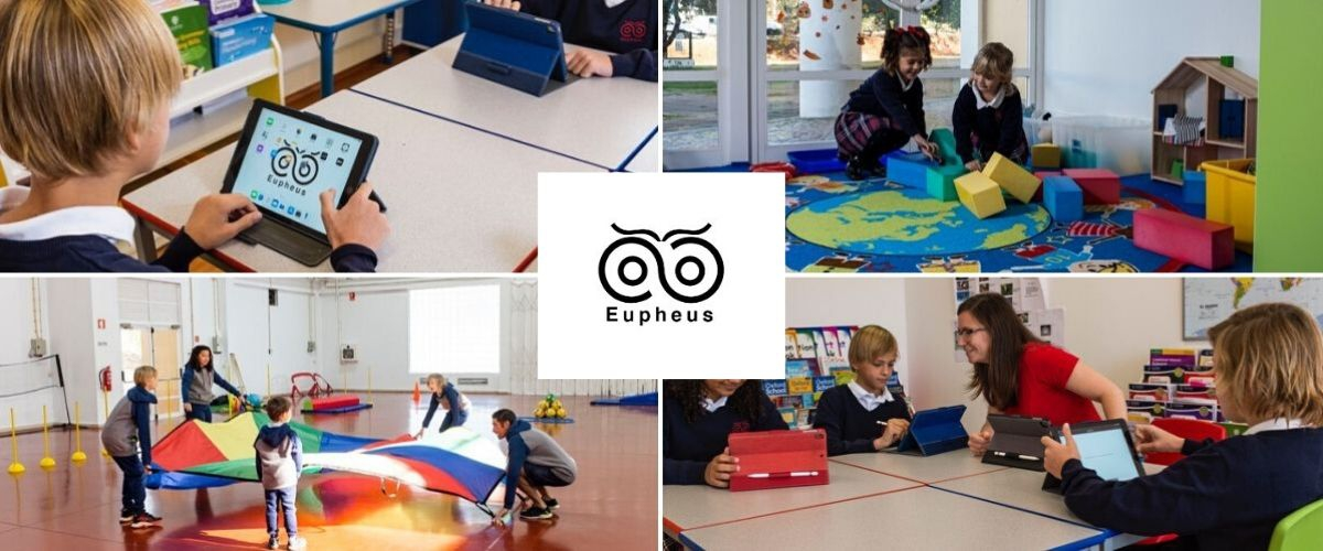 Eupheus International School - Admissions now open