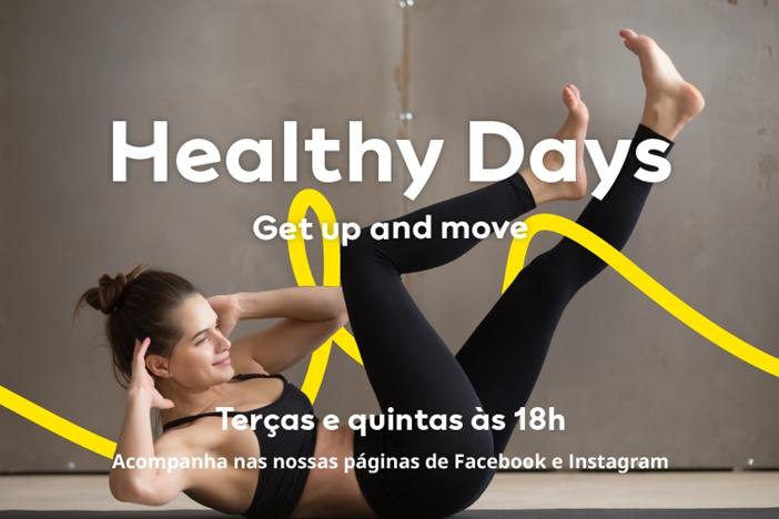 Healthy Days at MAR Shopping Algarve