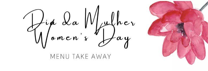 International Women's Day Restaurante A Vela