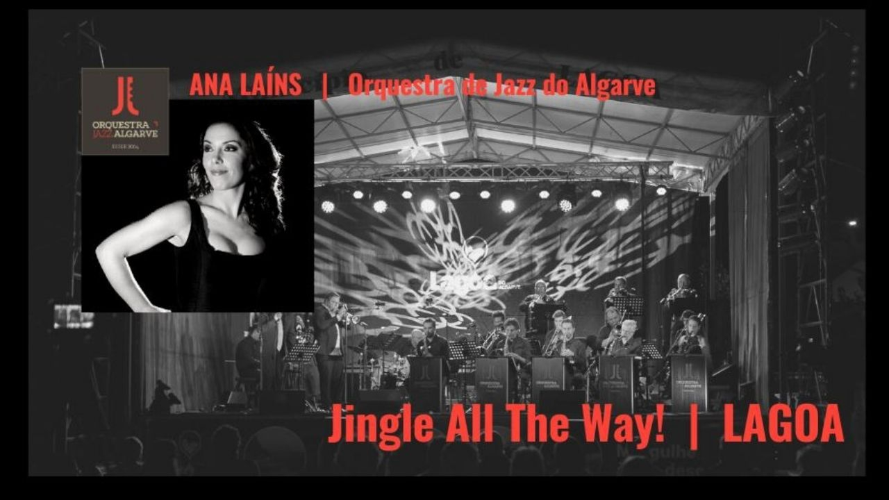 Jingle All the Way! online concert