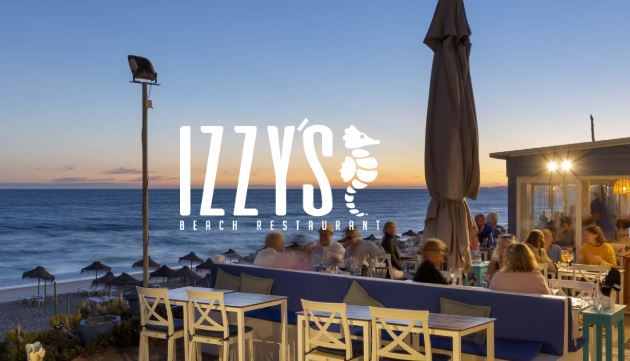 Live Music at Izzy's