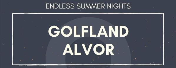 Live Music Entertainment at Golfland Alvor