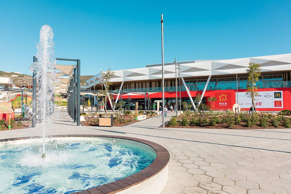 MAR Shopping Algarve Services & Hours
