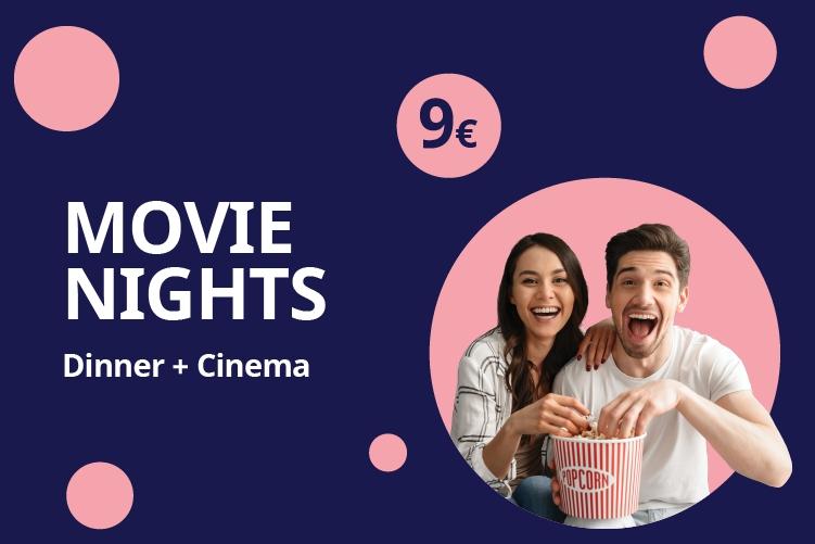Movie Nights at MAR Shopping