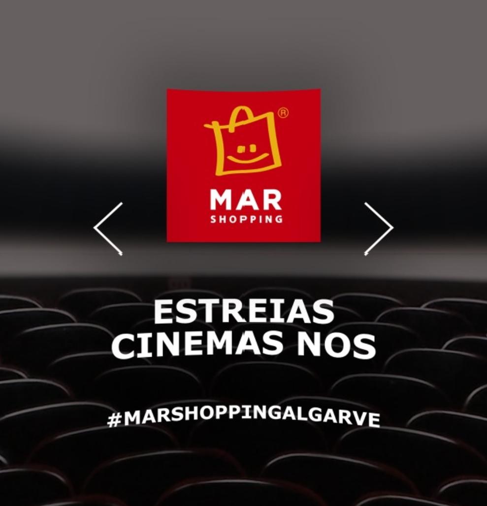 Movies MAR Shopping Algarve