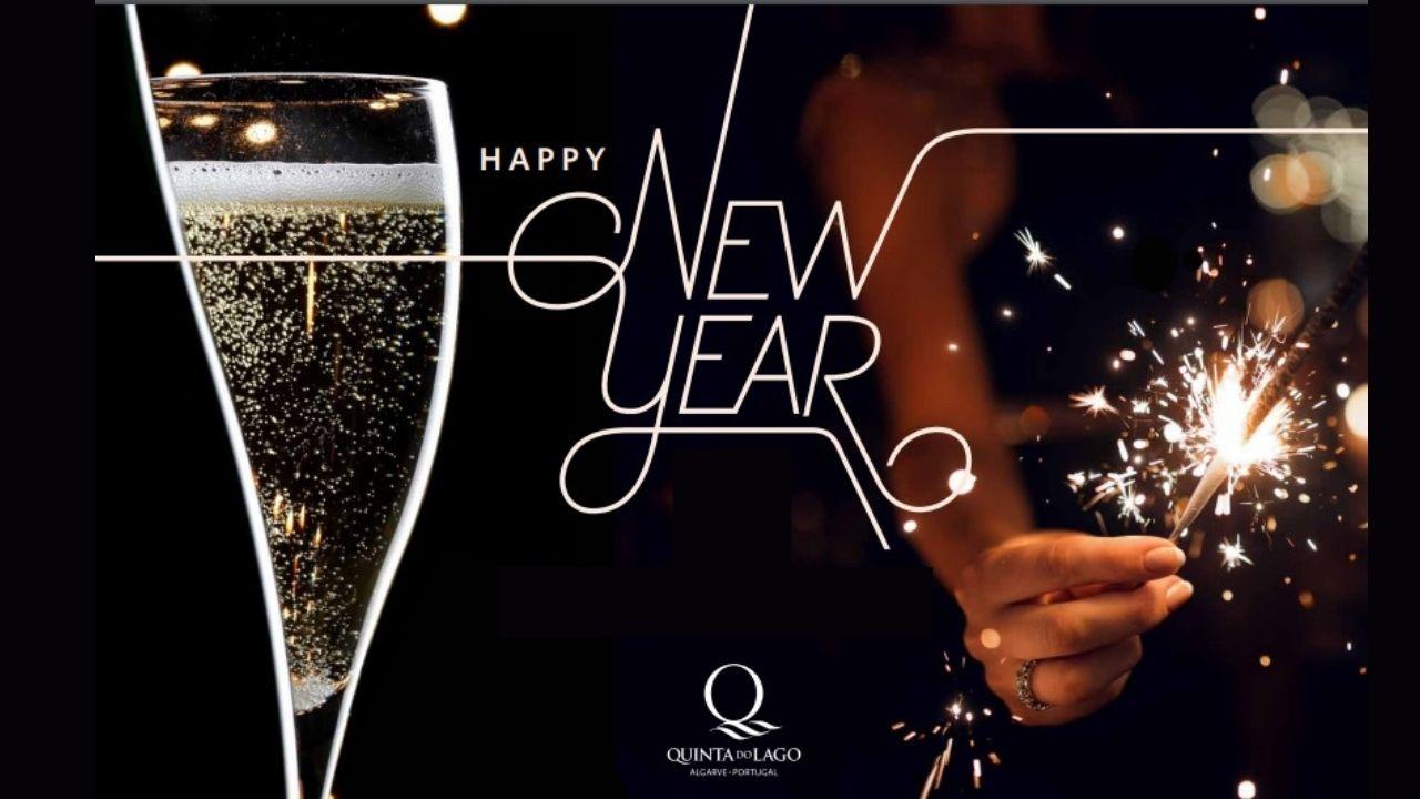 New Years Eve at Bovino, Quinta do Lago