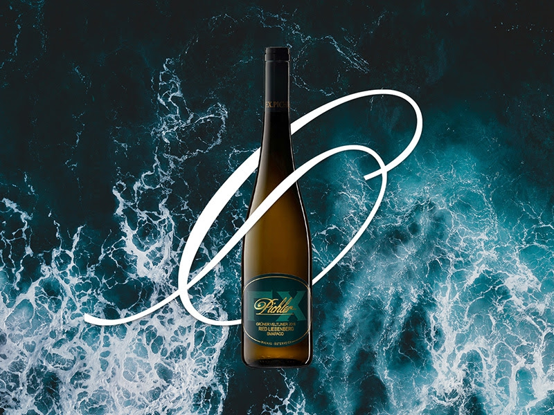 Ocean Restaurant Wine Pairing FX. Pichler
