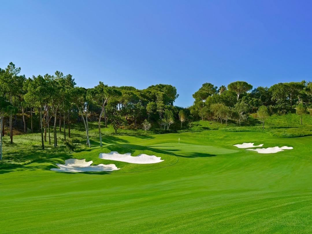 Quinta do Lago Golden Tournament 2020