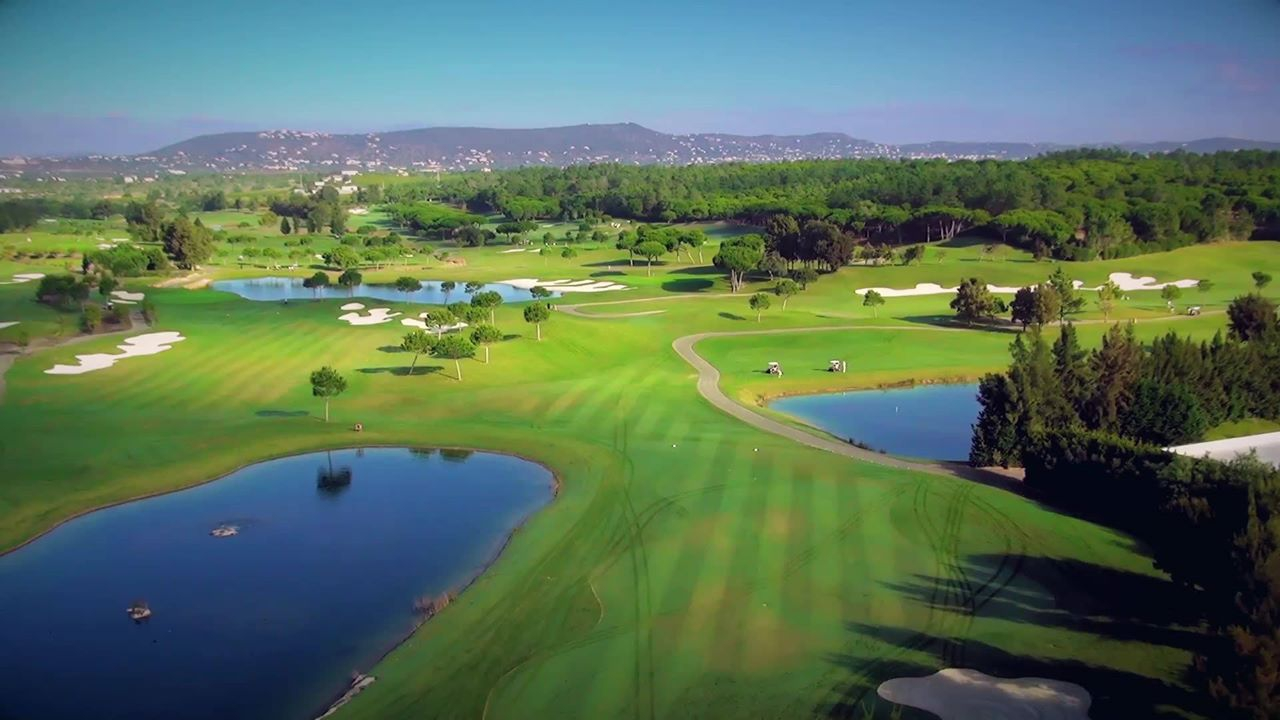 Quinta do Lago Golden Tournament