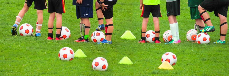 Real Madrid Clinic Football School at Vale do Lobo